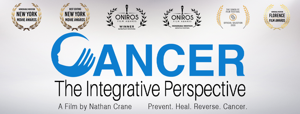 The Integrative Perspective – A Film and Movement by Nathan Crane