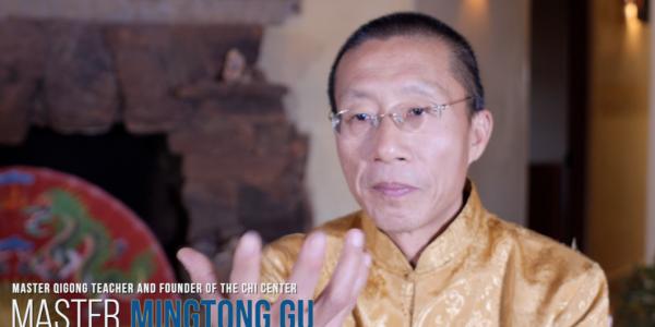 Healing Trauma and Cancer – Master Mingtong Gu — The